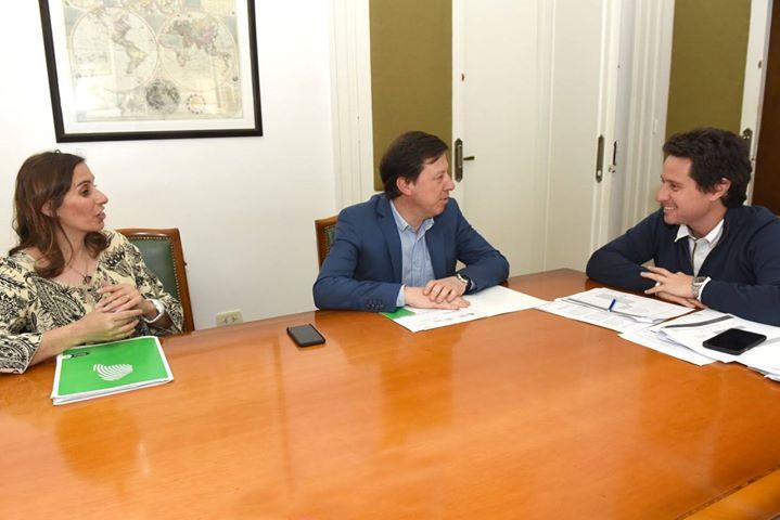 Director General de Cultura y Educación