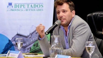 Grave denuncia contra el intendente de Avellaneda que ya empezó a implementar una reforma laboral a la brasilera