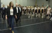 Abrirá una sede del Instituto Superior de Arte del Teatro Colón en Mar del Plata