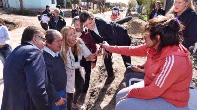 San Miguel: Avanza el Plan de Hábitat en Barrio Obligado