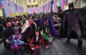 """""""Geek Fest"""" en La Plata: se realizó la primera feria de tecnología, cómics y entretenimiento"""