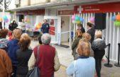 Se llevó a cabo la inauguración de las obras de ampliación del Centro de Salud Nº 8 de San Andrés