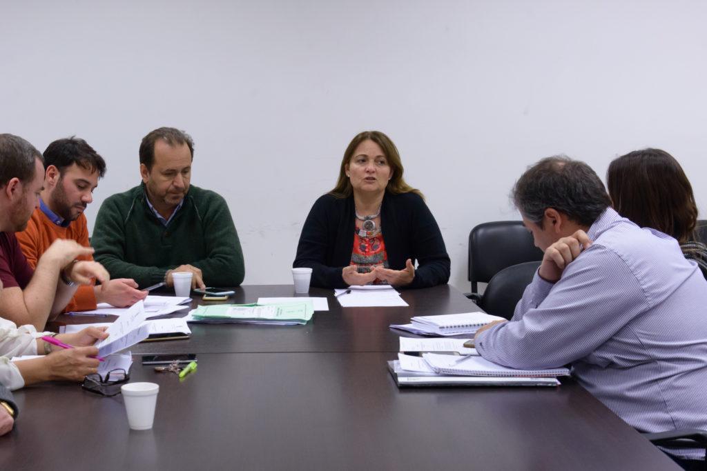 Comisión de Asuntos Agrarios