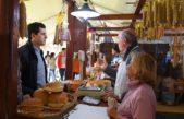Diputados le dio media sanción al proyecto de De Pedro para que Mercedes sea Capital Nacional del Salame Quintero