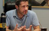 El titular de Suterh se defendió de las acusaciones de lavado y malversación de fondos