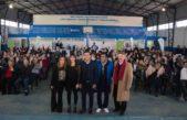 """IPS / Gribaudo y Valenzuela inauguraron la 5ta edición de """"Palabras Mayores"""""""