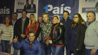 Continúa la fuga de randazzistas al massismo en Lomas de Zamora