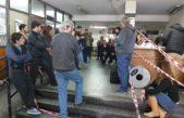 Judiciales suspenden medidas de fuerza y reclaman la devolución de los días descontados por paro
