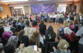Las mujeres de Unidad Ciudadana de la 5ta sección se reunieron en Mar del Plata
