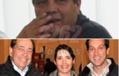 """Necochea / Luis Andino, el cuñado de Momo Venegas llamó """"traidores"""" a Rojas, Rago y Góngora"""