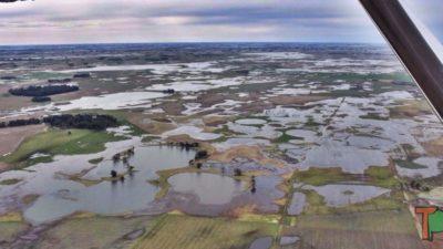 Bolívar / Extienden la emergencia agropecuaria hasta el 31 de diciembre