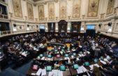 La legislatura bonaerense convirtió en ley un proyecto que regula los honorarios de los abogados