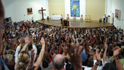 """Establecen el 31 de Octubre como el """"Día de las Iglesias Evangélicas"""""""