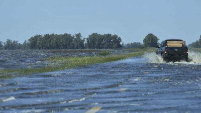 El Defensor pidió la intervención de Nación en el conflicto hídrico entre Buenos Aires y La Pampa