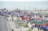 Comienza la final de los Juegos Bonaerenses en Mar del Plata