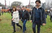 Se inauguró la 67º Exposición Rural de Chivilcoy