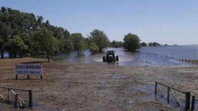"""""""Guerra del agua"""": Intendentes bonaerenses rechazaron el accionar """"autoritario y violento"""" del gobierno de La Pampa"""