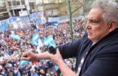 """El """"Pata"""" Medina huyó de la UOCRA y permanece prófugo"""