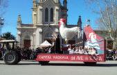 Rauch se prepara para celebrar la 20ª Fiesta Nacional del Ave de Raza