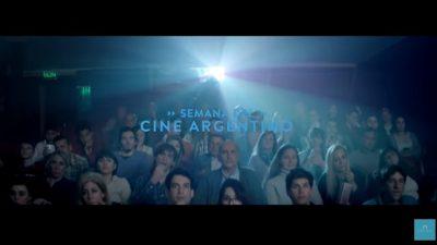 """Comienza la """"Semana del Cine Argentino"""" con entradas a 35 pesos en todas las salas del país"""