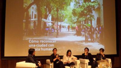 La Plata /  El Municipio participó del Congreso Internacional de Urbanismo y Movilidad