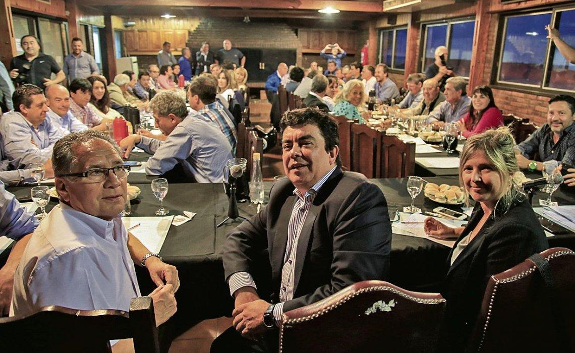 El PJ Bonaerense ratificó la convocatoria a elecciones para el 17 de diciembre