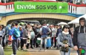 """Tres Arroyos / Jóvenes del distrito participaron de la segunda edición de """"Envión Sos Vos"""""""