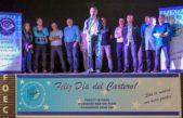 Foecyt La Plata festejó un nuevo Aniversario y el Día del Cartero