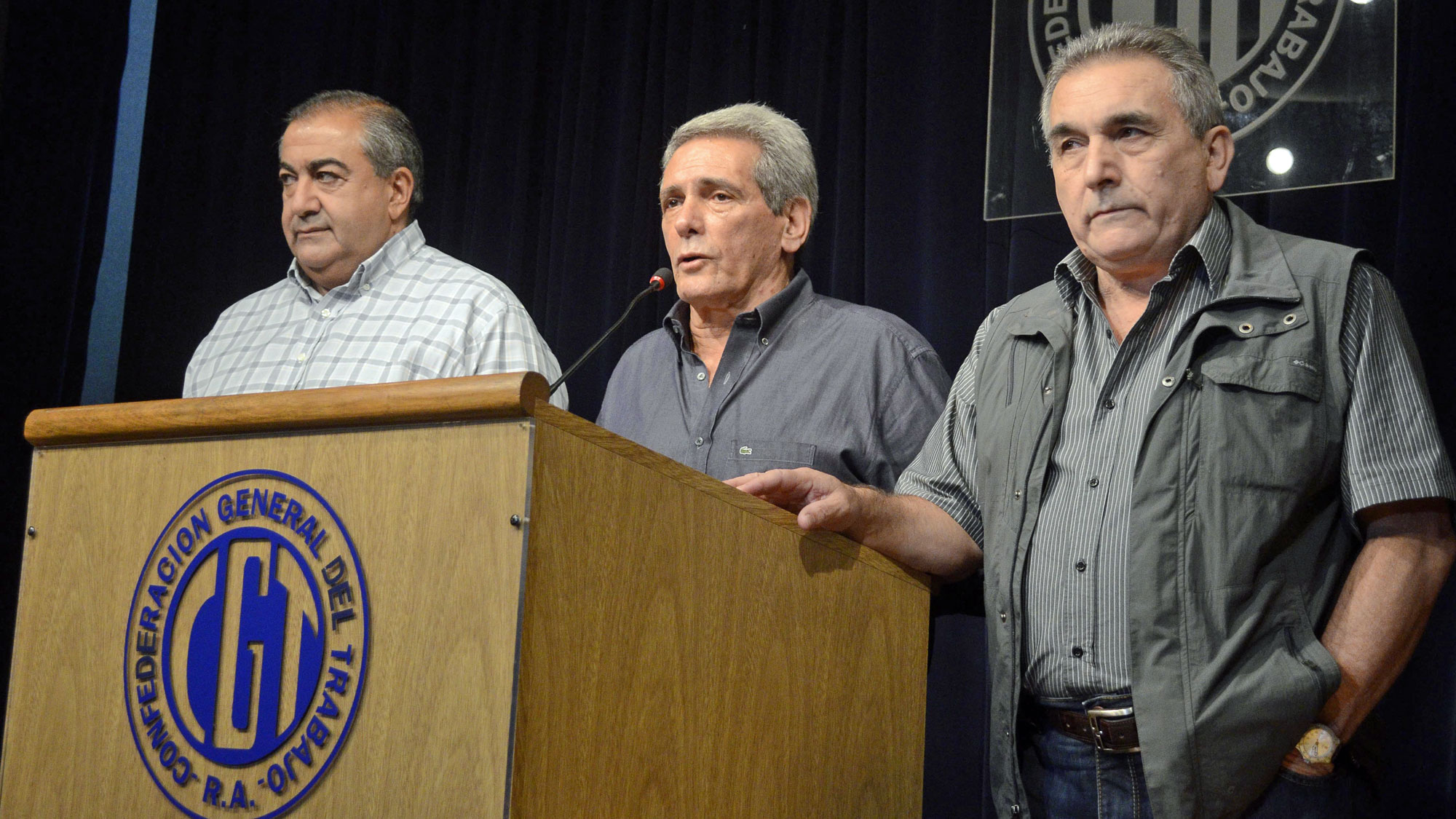 La CGT resolvió apostar al diálogo con el Gobierno