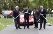 San Isidro / Se inauguró Autoclásica 2017, la mayor exposición de vehículos clásicos de américa del sur