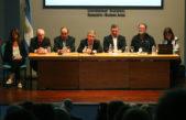 Pergamino / Martínez participó del 9º congreso internacional de semillas forrajeras y céspedes