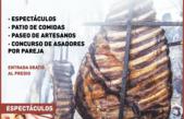 """Puán / La localidad de Bordenave se prepara para la """"Fiesta del Asado Criollo"""""""