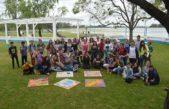 """25 de Mayo quiere transformarse en una ciudad inclusiva y desarrolló el programa """"Sordos con Sordos"""""""
