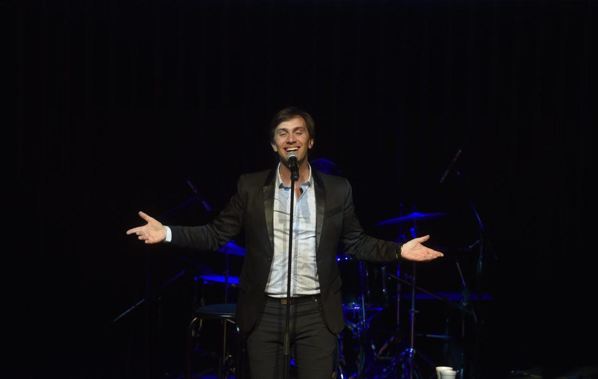 En el Congreso Nacional homenajearán al cantante de la Paz, ODINO Faccia