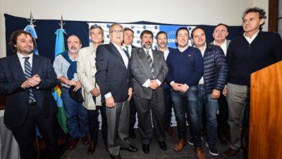 Merlo / Tras destituir dos veces a Martín Othacehé, asumió Gallo como nuevo rector de la Universidad Nacional del Oeste