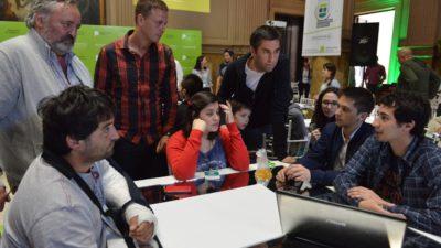 """Se dio inicio al primer """"Hackatón"""" Legislativo en la Provincia de Buenos Aires"""