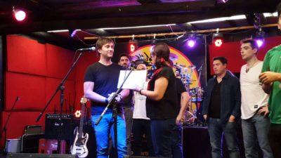 """Odino cantó en """"Todos Por México"""" evento solidario para ayudar a los afectados por el terremoto"""