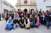 Ensenada / Estudiantes de 6to año viajan a las Islas Malvinas recuperando la historia y homenajeando a los héroes de la guerra