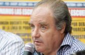 """Miguel Díaz: """"Cuando hablamos de modernidad, tenemos que hablar de nuevas conquistas"""""""