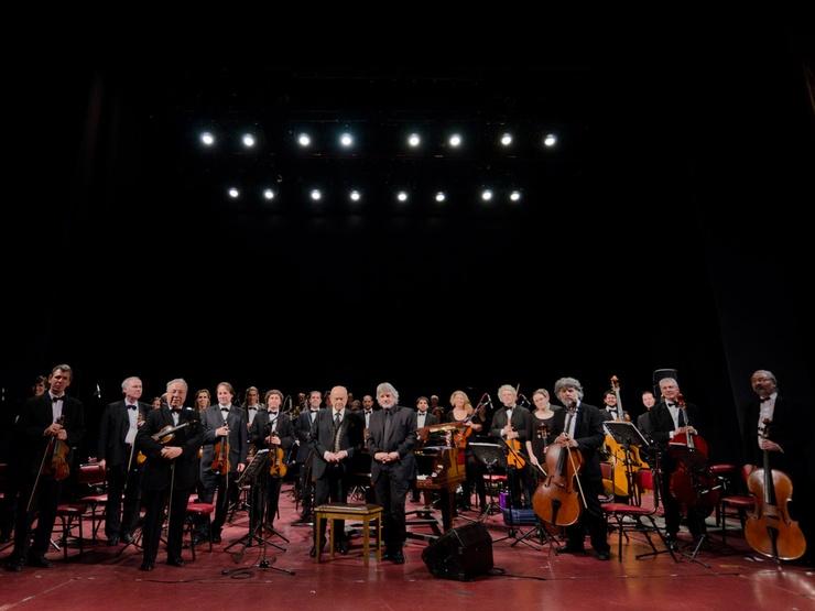 Orquesta Juan de Dios Filiberto