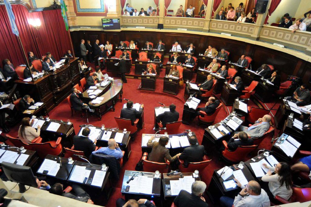 Estos son los nuevos senadores que ingresarán al senado provincial