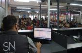 San Nicolás censa a los vecinos que necesitan vivienda: Más de 350 anotados en el primer día