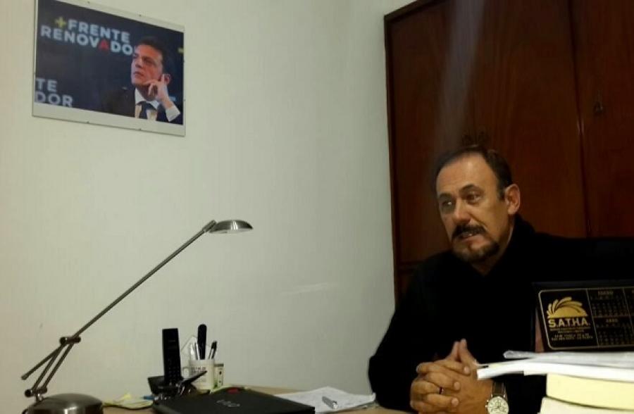 """Arreseygor: """"El pedido de emergencia económica en la región demuestra que la agricultura familiar es inviable"""""""