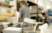 La Universidad de La Plata pondrá en marcha una planta piloto de residuos electrónicos