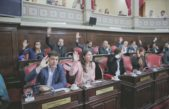 Senadores del Unidad Ciudadana repudiaron los dichos de Vidal sobre Macha