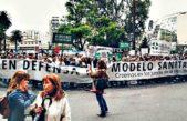 """Farmaceúticos bonaerenses """"abrazaron"""" la Corte Suprema para frenar la embestida judicial de Farmacity"""