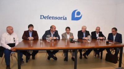La región La Plata se convertirá en la primera del país en tratar todos sus residuos
