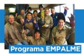 """""""EMPALME"""": presentan en La Plata el programa para incentivar a las empresas a incorporar trabajadores"""