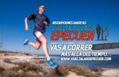 Adolfo Alsina / Vuelta al Lago Epecuén, una carrera a través del tiempo