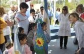 "Cañuelas / Marisa Fassi inauguró el Jardín Maternal Municipal ""Santa Anita"""